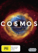 Cosmos: A Spacetime Odessey [Region 4]