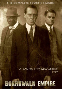 Boardwalk Empire: Season 4 [Region 4]