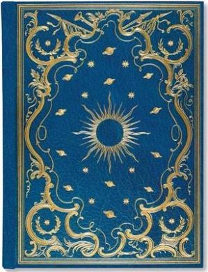 Celestial Journal (Diary, Notebook)