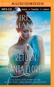 Return to Santa Flores [Audio]