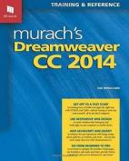 Murach's Dreamweaver CC 2014