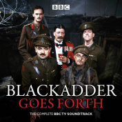 Blackadder Goes Forth [Audio]