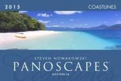 2015 Panoscapes Coastlines Wall Calendar