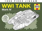 Haynes WW1 Tank