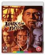 Mark of the Devil [Region B] [Blu-ray]