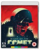 Night of the Comet [Region B] [Blu-ray]