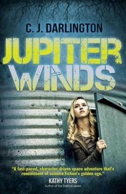 Jupiter Winds