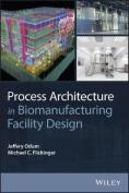 Process Architecture in Biomanufacturing Facility Design
