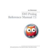 Swi PROLOG Reference Manual 7.1