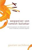 Wegweiser Von Ramesh Balsekar