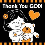 Thank You God! [Board Book]