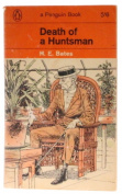 Death of a Huntsman