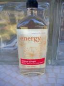 Bath Body Works Aromatherapy Energy Orange Ginger 300ml Body Wash Foam Bath