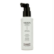 Nioxin System 1 Scalp Treatment For Fine Hair, Normal to Thin-Looking Hair - 100ml/3.38oz