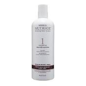 Nutri-Ox Shampoo Step 1 - For Chemically-Treated Hair 600ml **BIGGER BOTTLE!!
