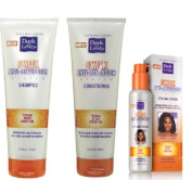 Dark & Lovely® 6 Week Anti-Reversion Hair Care Combo-II