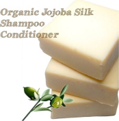 Shampoo Organic Jojoba Shampoo Conditioner , Solid Bar Hair Shampoo