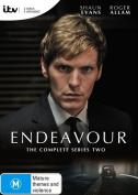 Endeavour: Series 2 [Region 4]