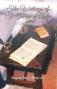 The Writings of St Teresa of Avila