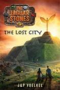 The Jaguar Stones, Book Four