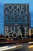 Pocket Agenda Book