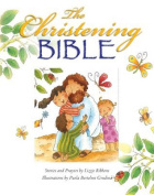 The Christening Bible (White)