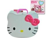 Hello Kitty Face Shape Craft Case