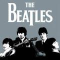Official the Beatles Square Calendar 2015