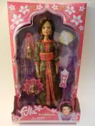 Fulla Muslim Collectible Doll Traditions Grey Pink Toy Eid Gift Ramadan