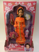 Fulla Muslim Collectible Doll Traditions Egyptian Toy Eid Gift Ramadan