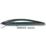 Daiwa Salt Pro 15cm Floating Minnow