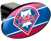 MLB Trailer Hitch Cover