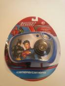Justice League Camera