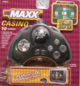 Texas Hold Em Vs Maxx Casino 10 Games Senario