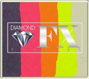 Diamond FX Splitcake 50g Fabulously Fierce