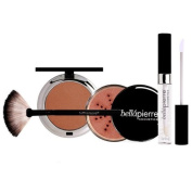Bellápierre Complete Bronzing Kit for Face and Body