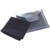 Kaavie - Eyelead ALCC-1 antistatic cloth of 20cm x 20cm, cleans perfectly without leaving any dust particles