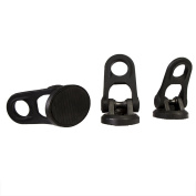 Ikan F3 Rubber Feet for Tripods
