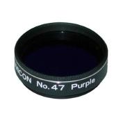 Lumicon Colour / Planetary filter #47 Violet - 3.2cm # LF1055