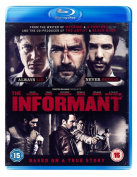 The Informant [Region B] [Blu-ray]