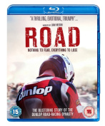 Road [Region B] [Blu-ray]