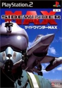 Sidewinder MAX /PS2 afb