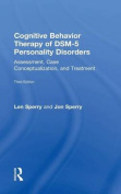 Cognitive Behavior Therapy of DSM-5 Personality Disorders