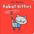 Robot Kitties [Board Book]