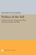 Politics of the Self
