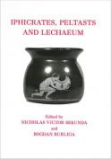 Iphicrates, Peltasts and Lechaeum