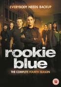 Rookie Blue: Series 4 [Region 2]