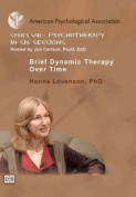 Brief Dynamic Therapy Over Time