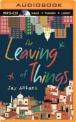 The Leaving of Things [Audio]