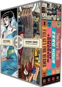 The EC Comics Slipcase